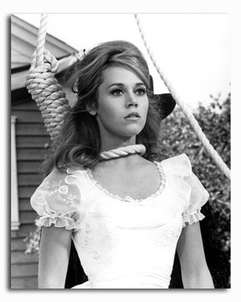 (SS2429778) Jane Fonda  Cat Ballou Movie Photo