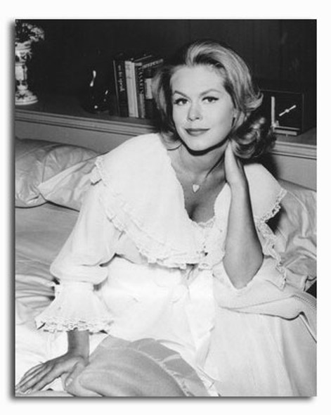 (SS2429856) Elizabeth Montgomery Movie Photo