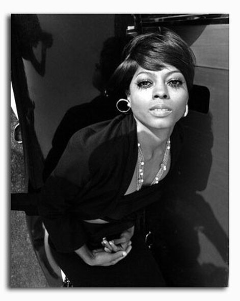 (SS2429960) Diana Ross Music Photo