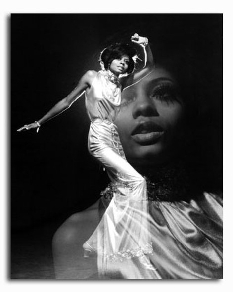 (SS2429986) Diana Ross Music Photo