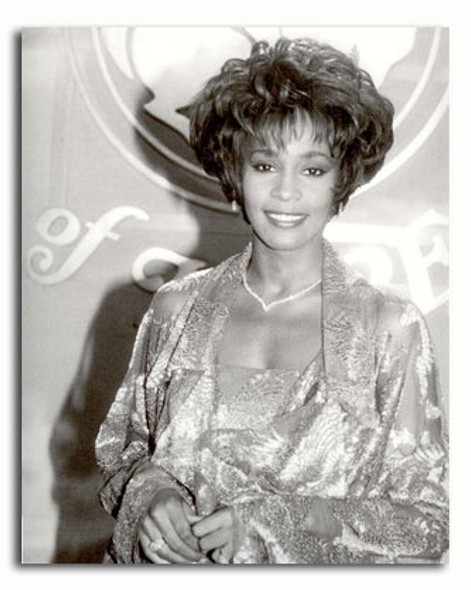 (SS2430389) Whitney Houston Music Photo
