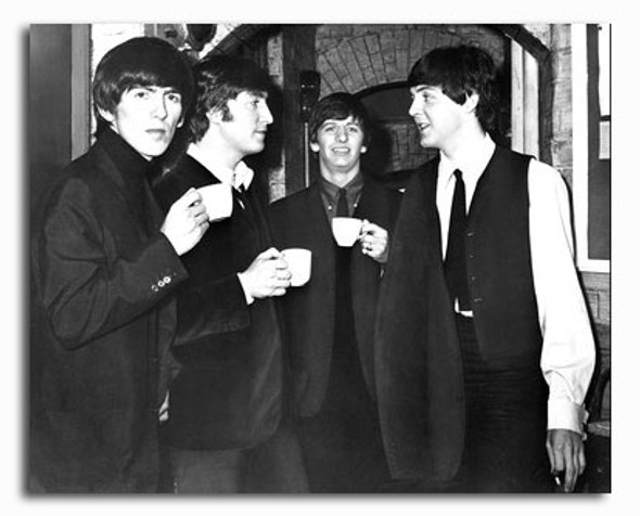 (SS2432066) The Beatles Music Photo