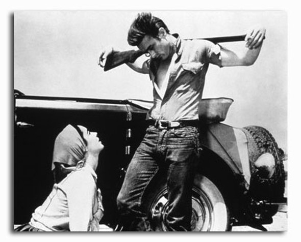 (SS2432534) James Dean Movie Photo