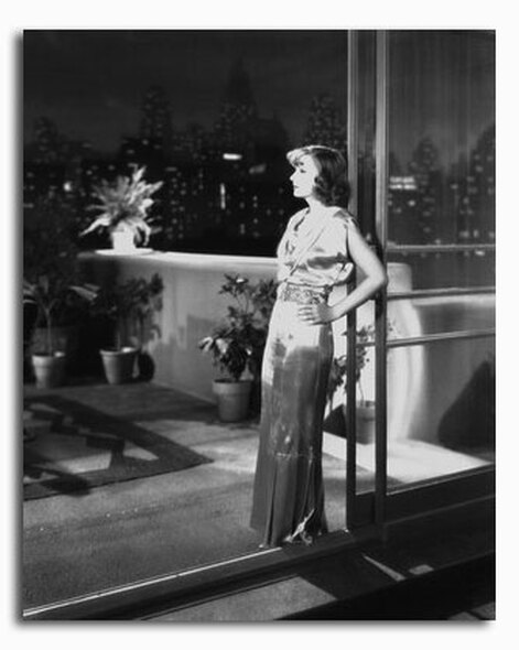(SS2432833) Greta Garbo Movie Photo