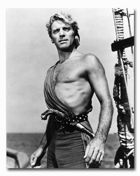 (SS2433119) Burt Lancaster  The Crimson Pirate Movie Photo