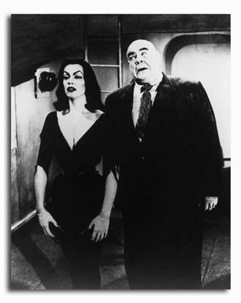 (SS2433522) Vampira  Plan 9  Television Photo
