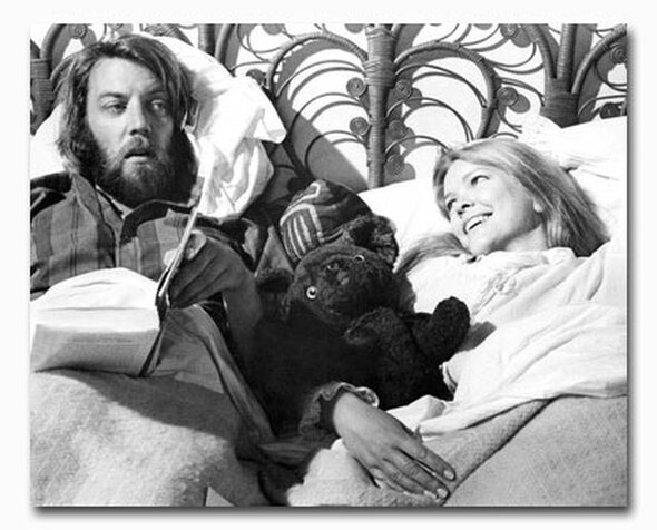 (SS2433834) Donald Sutherland Movie Photo