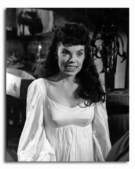 (SS2438020) Yvonne Monlaur  The Brides of Dracula Movie Photo
