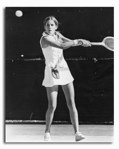 (SS2438085) Chris Evert Movie Photo