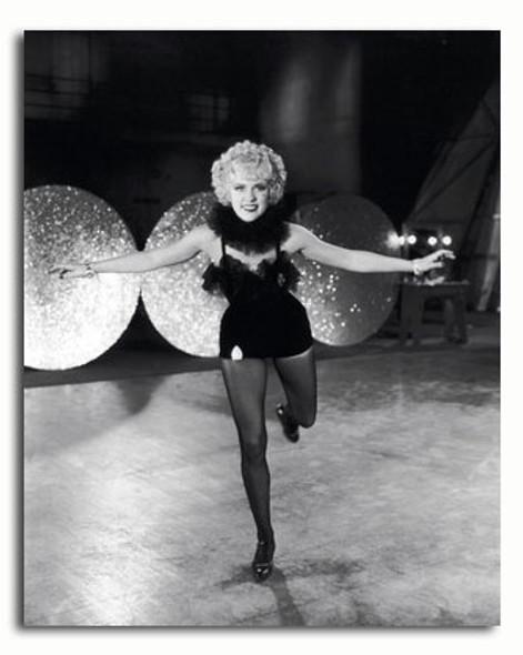 (SS2438787) Una Merkel  Broadway Melody of 1936 Movie Photo