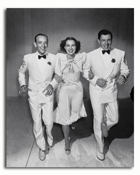 (SS2438813) Cast   Broadway Melody of 1940 Movie Photo