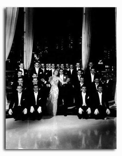 (SS2438917) Cast   Broadway Melody of 1936 Movie Photo