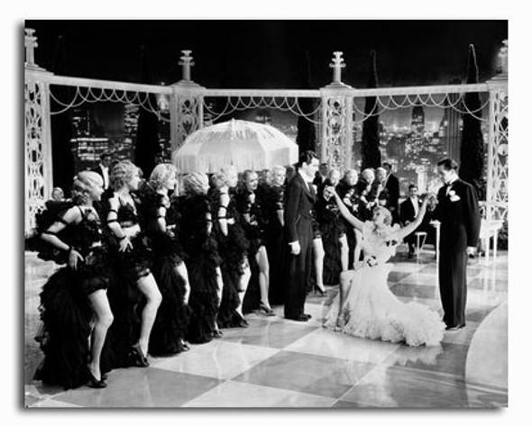 (SS2438930) Cast   Broadway Melody of 1936 Movie Photo