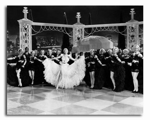 (SS2438982) Una Merkel  Broadway Melody of 1936 Movie Photo