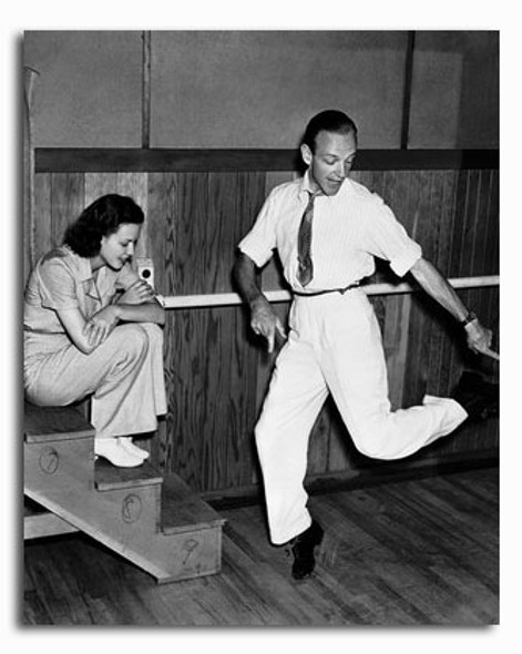 (SS2439021) Cast   Broadway Melody of 1940 Movie Photo