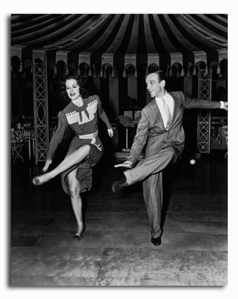 (SS2439034) Cast   Broadway Melody of 1940 Movie Photo