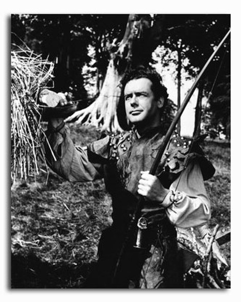 (SS2439125) Richard Greene  The Adventures of Robin Hood Movie Photo