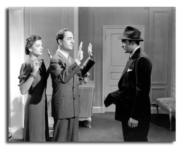 (SS2441452) Cast   Another Thin Man Movie Photo