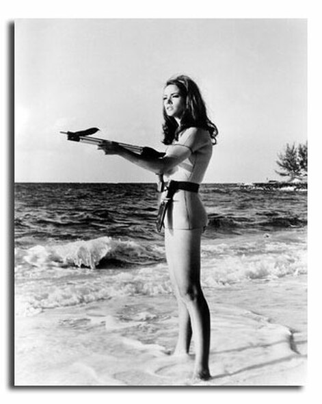 (SS2441504) Claudine Auger Movie Photo