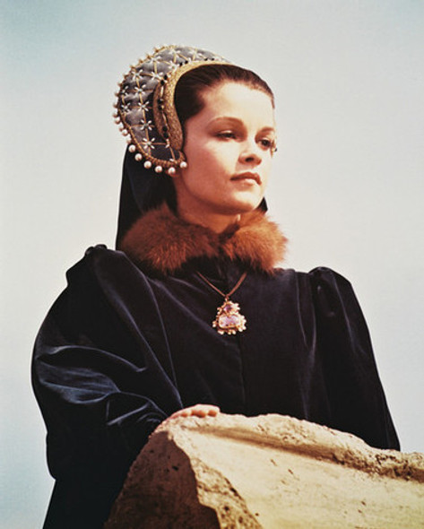(SS2761434) Genevieve Bujold Movie Photo