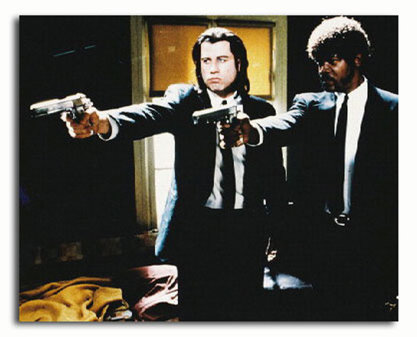 (SS2783963) Cast   Pulp Fiction Movie Photo