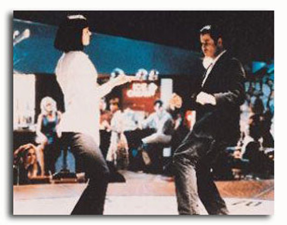 (SS2783976) Cast   Pulp Fiction Movie Photo