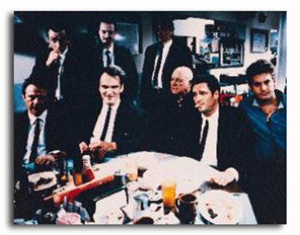 (SS2788825) Cast   Reservoir Dogs Movie Photo