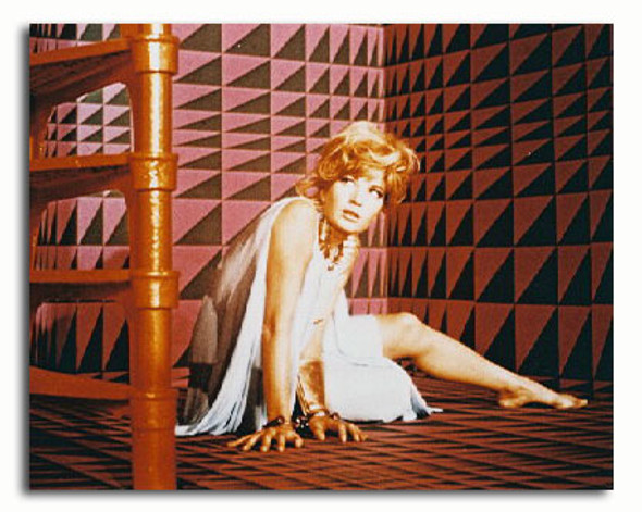 (SS2789319) Monica Vitti  Modesty Blaise Movie Photo