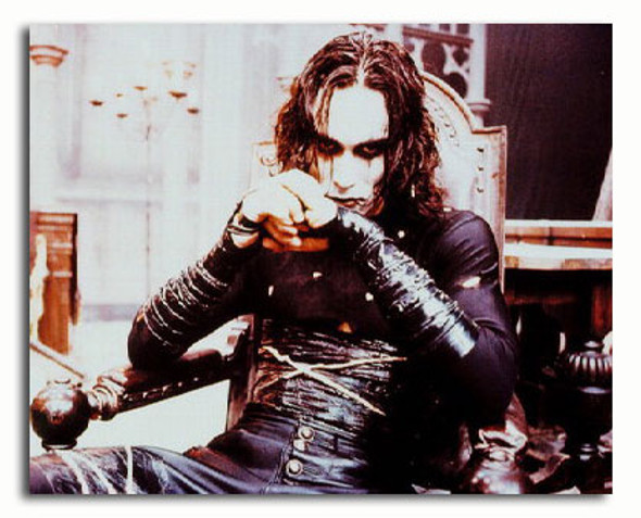 (SS2791750) Brandon Lee  The Crow Movie Photo