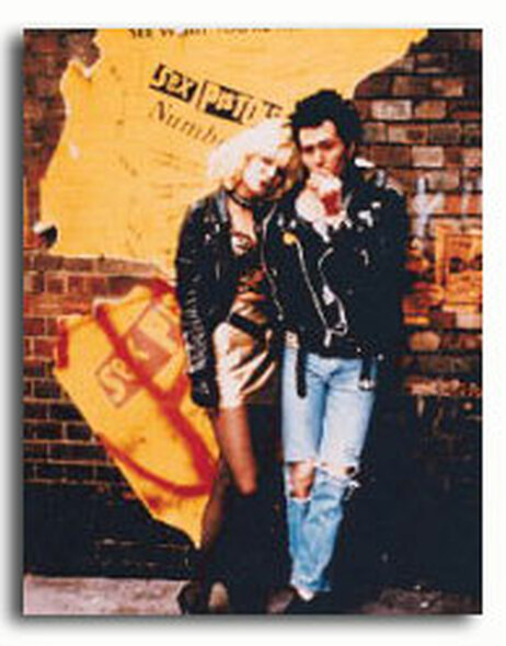(SS2792127) Gary Oldman  Sid and Nancy Movie Photo