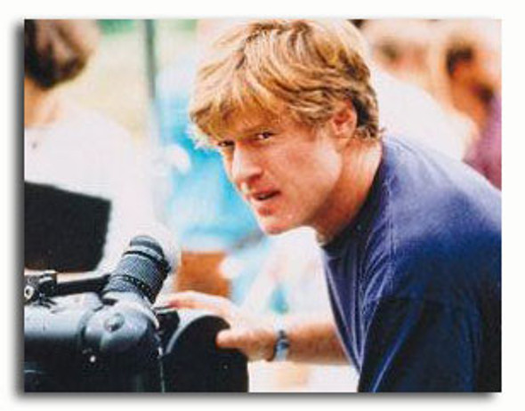 (SS2792244) Robert Redford Movie Photo