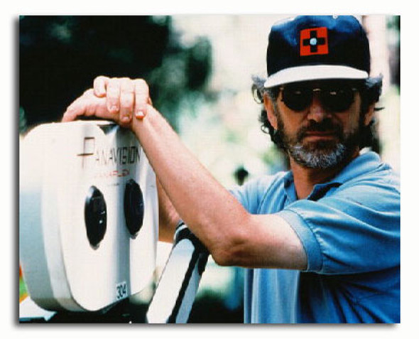 (SS2792530) Steven Spielberg Movie Photo