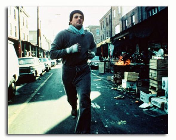 (SS2792569) Sylvester Stallone  Rocky Movie Photo