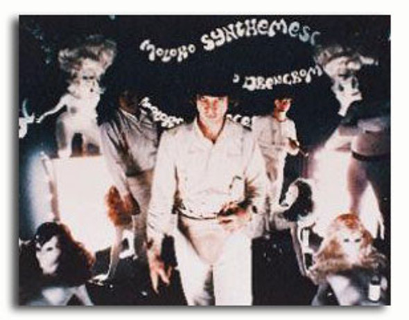 (SS2794623) Malcolm McDowell  A Clockwork Orange Movie Photo