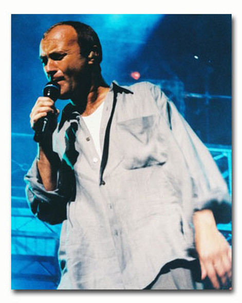 (SS2794649) Phil Collins Music Photo