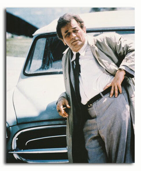 (SS2795078) Peter Falk Movie Photo