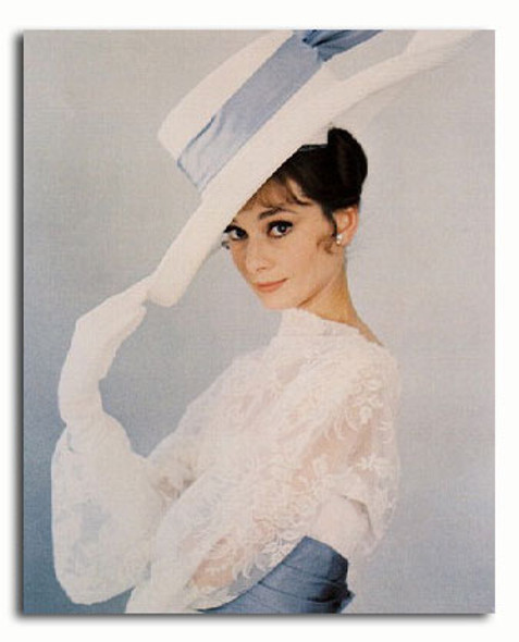 (SS2795351) Audrey Hepburn  My Fair Lady Movie Photo