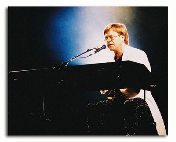 (SS2795533) Elton John Music Photo