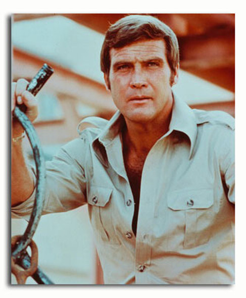 (SS2799654) Lee Majors  The Six Million Dollar Man Movie Photo