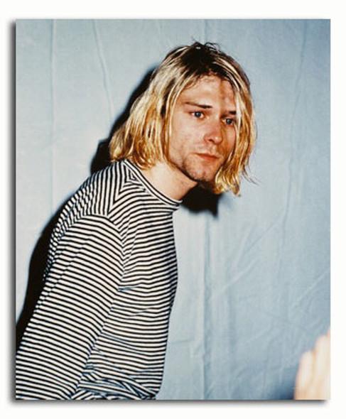 (SS2799823) Kurt Cobain Music Photo