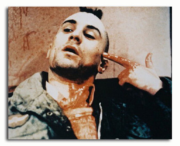 (SS2802332) Robert De Niro  Taxi Driver Movie Photo