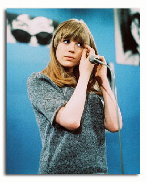 (SS2802553) Marianne Faithfull Music Photo