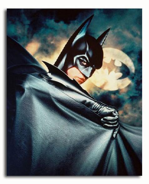 (SS2803099) Val Kilmer  Batman Forever Movie Photo
