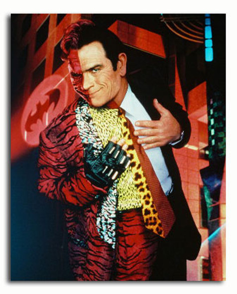 (SS2803203) Tommy Lee Jones  Batman Forever Movie Photo