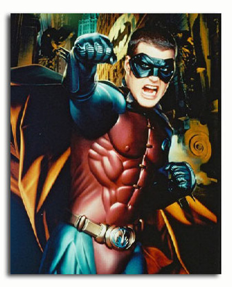 (SS2803580) Chris O'Donnell  Batman & Robin Movie Photo