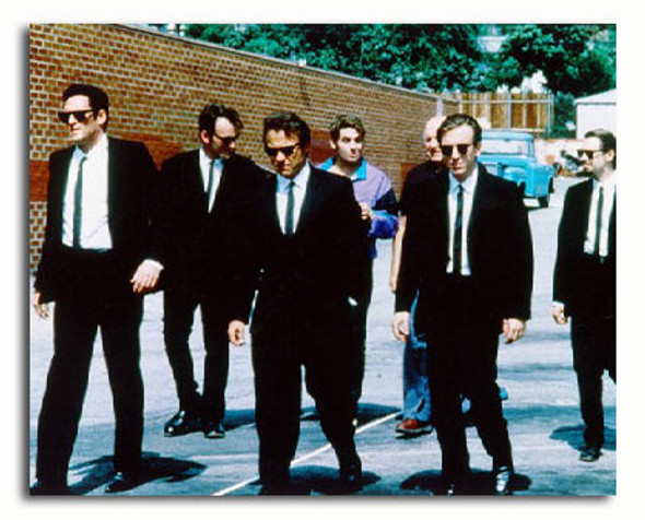(SS2804451) Cast   Reservoir Dogs Movie Photo