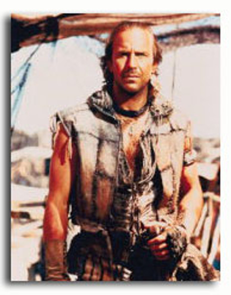 (SS2805257) Kevin Costner  Waterworld Movie Photo