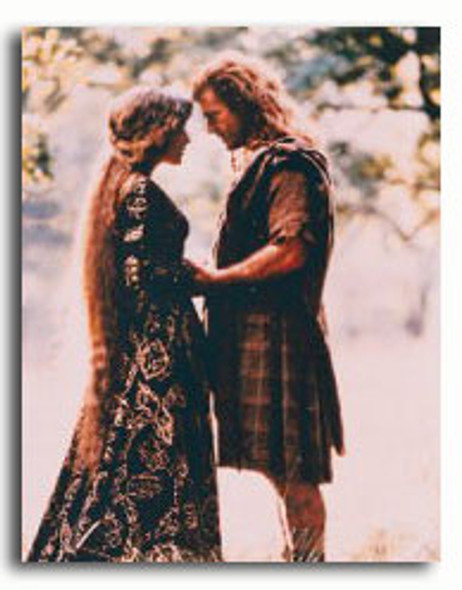 (SS2805673) Mel Gibson  Braveheart Movie Photo