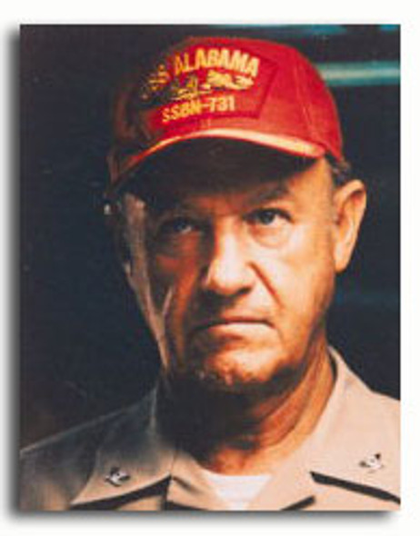 (SS2805764) Gene Hackman  Crimson Tide Music Photo