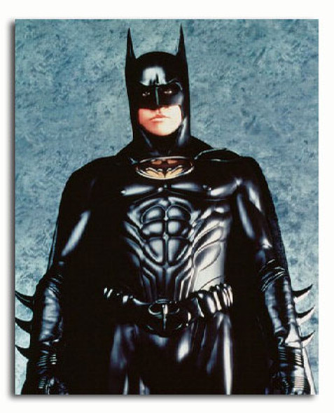 (SS2805959) Val Kilmer  Batman Forever Movie Photo